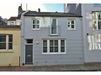 SB lets are delighted to offer a 4 bedroom townhouse in central Brighton, opposite the pier.