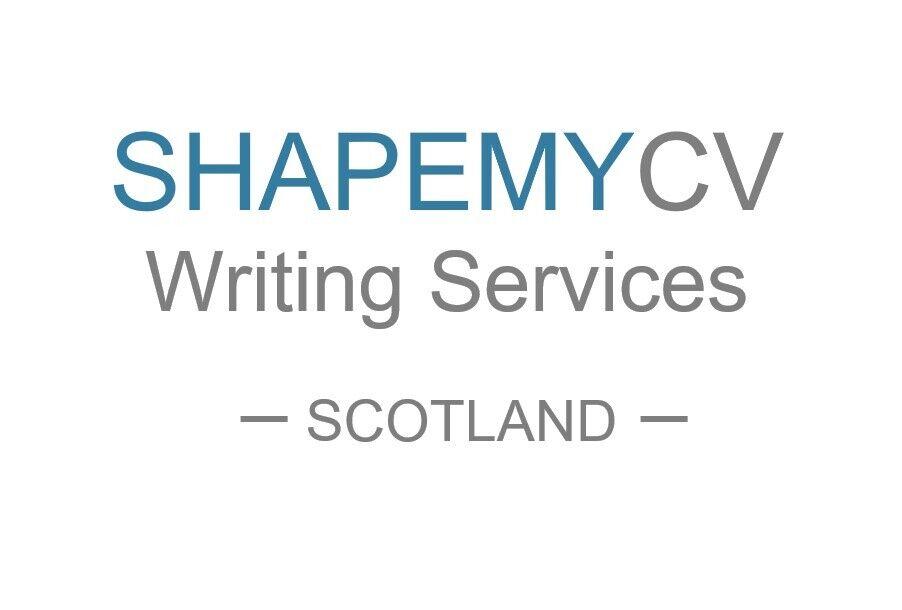 ShapeMyCV: CV WRITING SERVICE – PROFESSIONAL CV WRITING – FREE CV