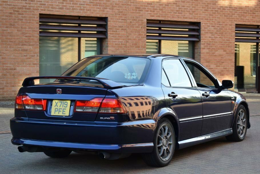 honda accord euro r indigo blue h22a jdm type r cl1 in beaconsfield buckinghamshire. Black Bedroom Furniture Sets. Home Design Ideas