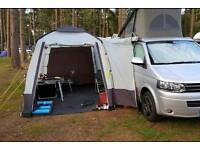 Outdoor Revolution Turismo XLS drive away awning