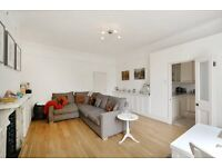 Stunning two bed flat, 1st floor conversion, an early viewing is highly recommended