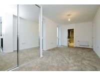Recently built 2 bed flat on Pellerin Road with 2 bathrooms and balcony