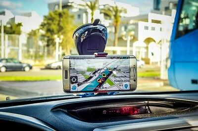 Galaxy S6 Edge Car Cradle