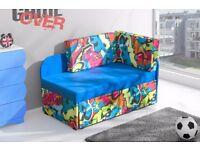 Sofa Bed Kubus