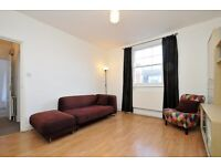 Amazing newly refurbished one bedroom flat on Stoke Newington Church Street N16! Available now!