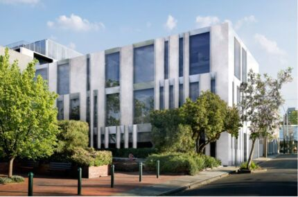 South Yarra Townhouse South Yarra Stonnington Area Preview