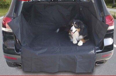 Kofferraum Schutzmatte Schutzdecke Abdeckung Schmutzmatte Auto Hunde Decke XL