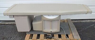 Ritter 306 Electric Medical Examination Table