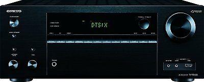 Onkyo TX-NR656 7.2 Channel Network A/V Receiver w/ Wi-Fi and Bluetooth, 10x HDMI