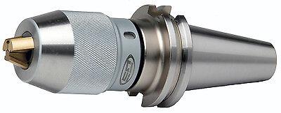 14 Capacity Sowa Gs Premium Cat40 Integral Shank Precision Keyless Drill Chuck