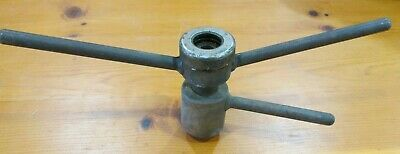 R K Wilson Tool 6510-0 Valve Guide Remover 226 Flat Head Ford