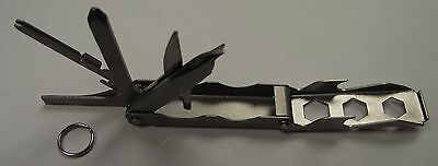 Armstrong Mini Tool Knife 74-557 Usa