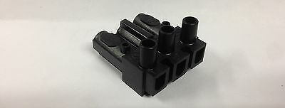 Wieland Electric Electrovert 93.031.3253 Aka 93.031.3253.0 3 Position Connector