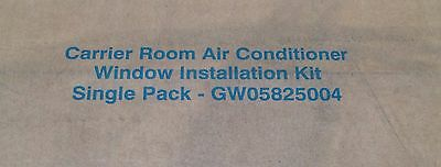 ~Discount HVAC~ CE-GW05825004 - Carrier Room Air Conditioner Window Installation
