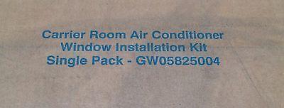 ~Discount HVAC~ CE-GW05825004 - Carrier Room Air Conditioner Window Installation