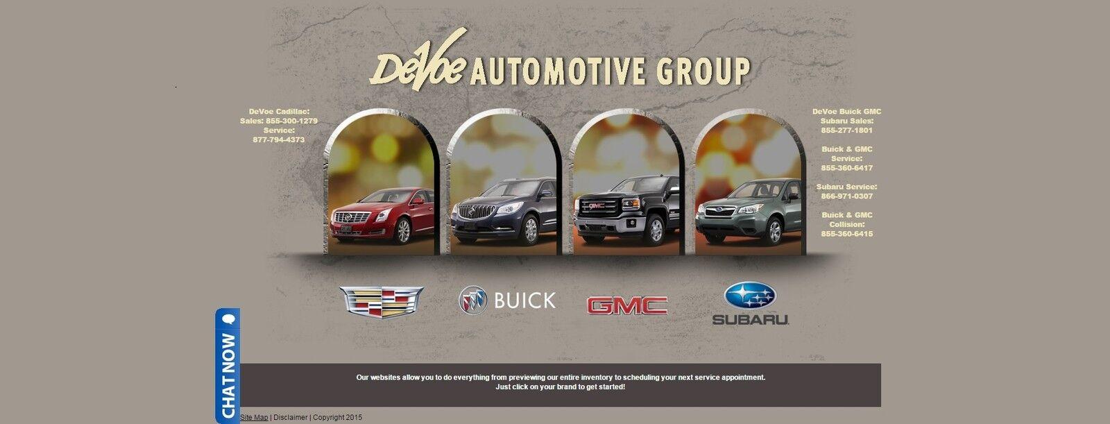 DeVoe Automotive Group