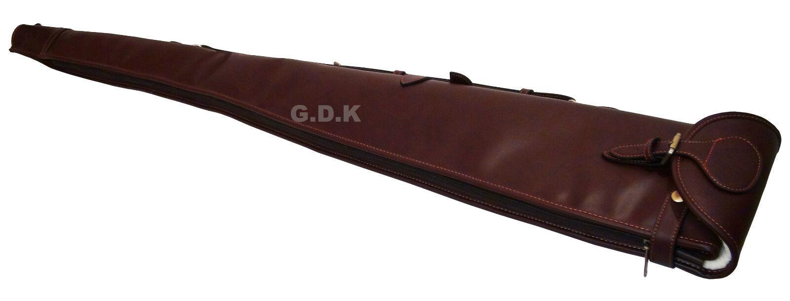 Guardian Cuir Fusil Glissement,Épais Doublure Intérieure,Étui