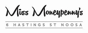 Miss Moneypenny's is looking for a Host