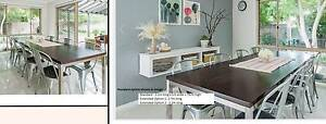Freedom Extendable Dining Table Gordon Tuggeranong Preview
