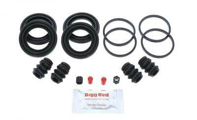for SSANGYONG 2007-2019 FRONT L & R Brake Caliper Seal Kit