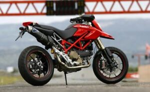 Looking for a Ducati hypermotard