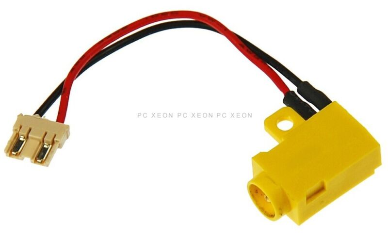 Conector+Of+Current+Psp+3000+%28Power+Socket%29