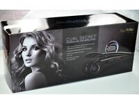 New Babyliss Curl Secret / Hair Styler