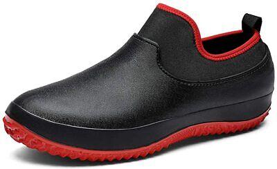 tengta waterproof gardening rain shoes women s