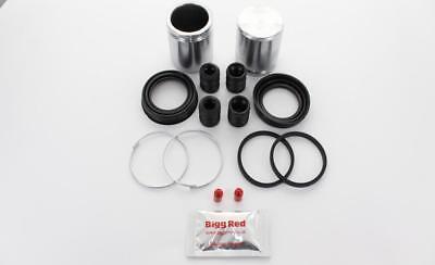 FRONT Brake Caliper Repair Kit +Pistons for PEUGEOT 205 GTi 1987-1997 (BRKP240)
