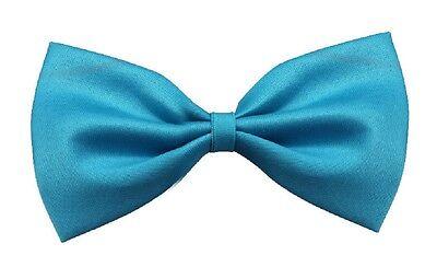 Accessoire animaux : noeud papillon bleu , costume cérémonie pour chien ou chat