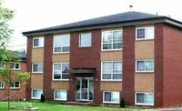 Two Bedrooms - Parking, Heat & Electricity Paid - Curtis Drive -