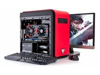 Custom PC Builder Service - Gaming - Office - Home