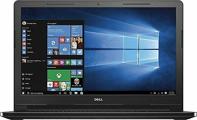New Dell Inspiron 15 15.6