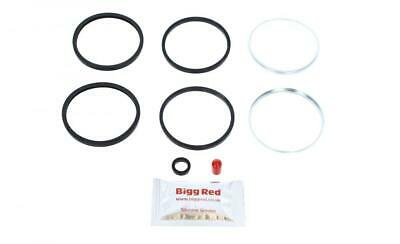 REAR L or R Brake Caliper Seal Repair Kit for VAUXHALL