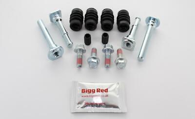 for LAND ROVER FREELANDER 2000-06 FRONT Brake Caliper Slider Bolt Kit (H0007AX)