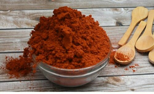 Camwood Powder *OSUN* Red Sandalwood* 100g