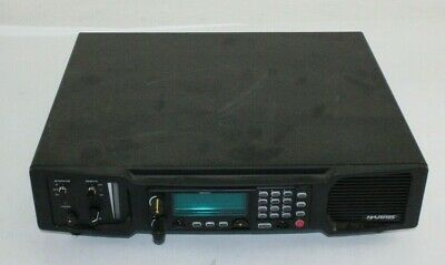 Harris Tyco Cs7000 Desktop Station 431-ct5300-002 Cb Radio No Antenna
