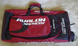 AVALON ARCHERY BACKPACK