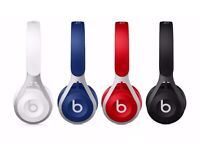 BRAND NEW BOXED SEALED GENUINE BEATS EP BY DR DRE ON-EAR HEADPHONES