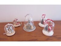 XMAS DECORATIONS ALL BRAND NEW (prices on posting)