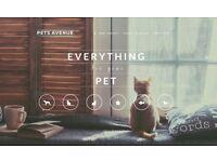 Online Internet Drop Shipping Pet Business For Sale - Pets Avenue