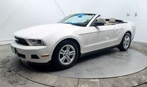 2012 Ford Mustang CONV V6 MAGS