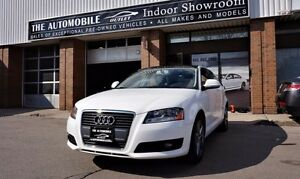 2009 Audi A3 NO ACCIDENT PANO ROOF