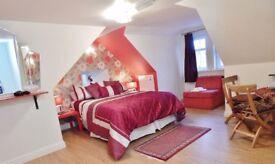 Single en suite room to rent - Stirling