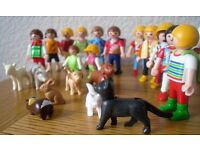 PLAYMOBIL PIECES