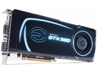 EVGA GeForce GTX 580