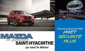 2012 Mazda MAZDA3 GX SPORT Saint-Hyacinthe Québec image 12