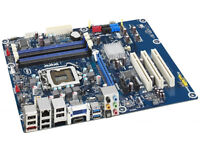 I3 2100T+ Intel DH67CL mobo + 12GB DDR3 RAM - Fully working condition.