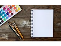 Drawing Artist/Cartoonist Needed (Voluntary)