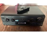 Technics SA-DX940 - AV Cinema Stereo Receiver - 5.1 channel